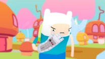 Look Kids, It's The First 3D Mobile Adventure Time Game