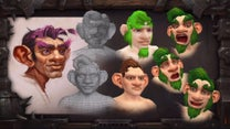 Say Hello to World of Warcraft's Shiny New Character Models