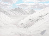 These Salt Mines Look Like Landscapes From Another Planet