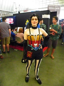 The Cosplay Of PAX East, Day Two