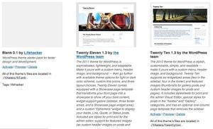 How To Easily Create A Custom WordPress Theme | Lifehacker Australia