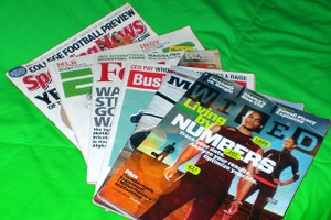 Top 10 Ways to Take Your Media Collections Digital