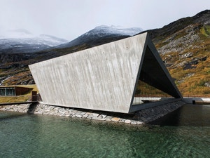 Help Pick Out the World's Best New Architecture and Design