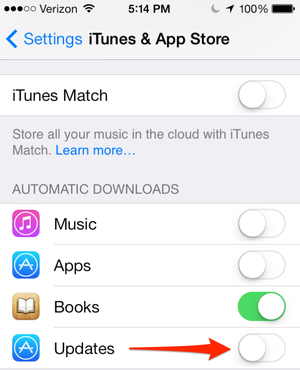 11 Tips to Keep iOS 7 From Destroying Your Battery Life