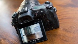 Sony RX10 Review: A First-Rate Camera With a Do-It-All Lens