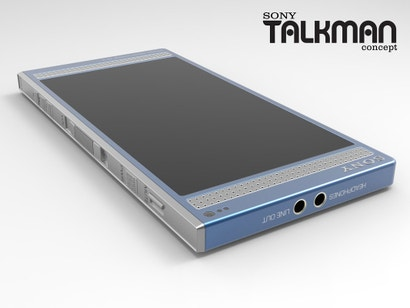 What Classic Gadget Would You Turn Into a Phone?