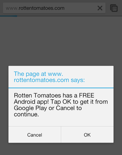No One Wants To Download Your App When They Go To Your
