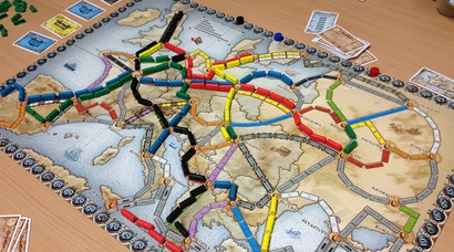 ticket to ride asmodee reality tv show board game