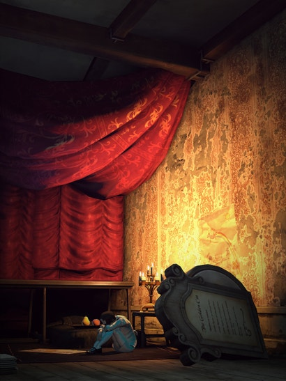 Reminder: Dishonored Was Super Pretty