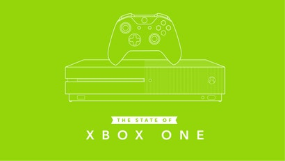 state of the xbox one 2019