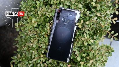 Xiaomi's Mi 9 Is A Mid-Range Tease From Overseas