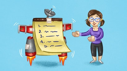 Top 10 Unusual Ways To Make Your To-Do List Actually Doable