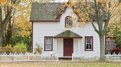 Stop Feeling Bad If You're Not Saving Up For A House