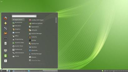 Five Best Linux Desktop Environments
