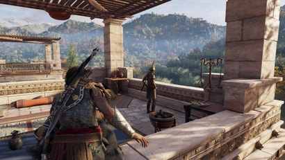 How To Play Assassin's Creed Odyssey Like An Actual ...