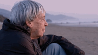 Here's The Trailer For The Ursula K. Le Guin Documentary Almost 10 Years In The Making