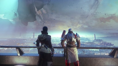 Destiny 2, Six Months Later   Kotaku Australia