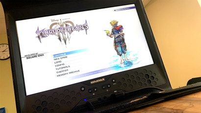 How To Play Your PS4 When You're Stuck In A Hospital For Nearly A Month