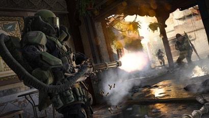 call of duty modern warfare 2019 campaign singleplayer