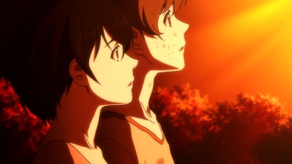 Terror in Resonance Starts Strong But Falls Apart Midway