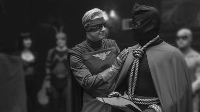 watchmen episode 6 recap