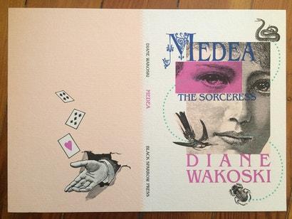 The Iconic, Legendary Designs of Black Sparrow Press Books