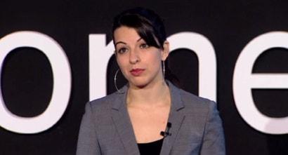 Anita Sarkeesian Cancels Speech Following Terror Threats (UPDATE)