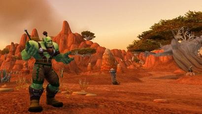 How To Get Into World Of Warcraft In 2018 | Kotaku Australia
