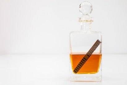 We Tried This Whiskey-Enhancing Stick of Wood So You Don't Have To