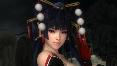 Dead Or Alive Is More Than Breasts