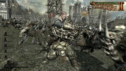 The Long Development of Korea's Next Big MMORPG