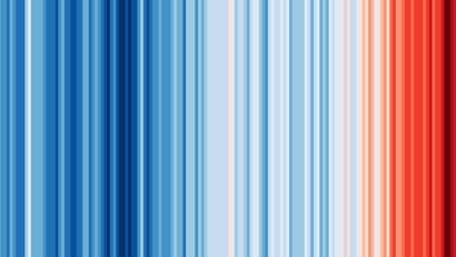 This Striking Climate Change Visualisation Is Now Customisable For Any Place On Earth