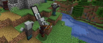 Warner Bros. And Mojang Will Be Releasing A Minecraft Movie in 2022