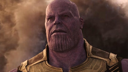 Brush Up On Thanos's History Before Infinity War With This Video
