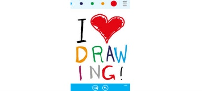 Skype Lets You Send Doodles Now (If You're on Windows Phone)