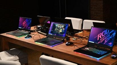 gtx 1660 ti gtx 1650 gaming laptops gigabyte asus