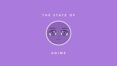 The State Of Anime In 2017