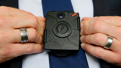 Bodycam Maker Axon Reportedly Tried To Buy Face ...
