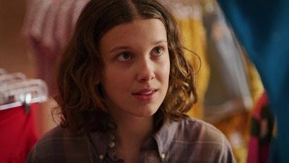 Millie Bobby Brown Didn't Initially Like The Stranger Things Season 3 Ending