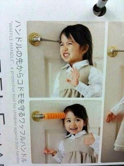 Let These Amusing Japanese Internet Photos Brighten Your Day