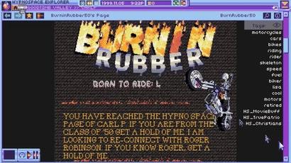 Excellent New Detective Game Has You Snoop Around The 90s Internet Kotaku Australia