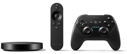 Nexus Player Pulled From Google Play Store Over FCC Certification