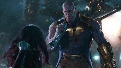 U.S. Senator Kamala Harris Invokes Avengers: Infinity War To Defend Net Neutrality