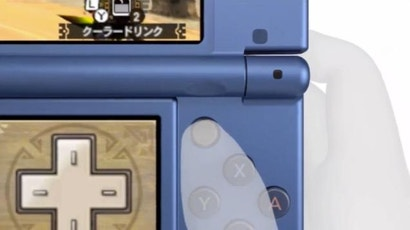 How The New Nintendo 3DS's C-Stick Works in Super Smash Bros.