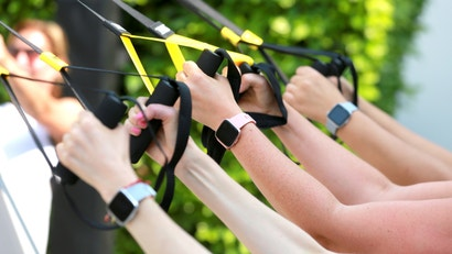 How To Pick The Perfect Fitness Watch For The Athlete In Your Life