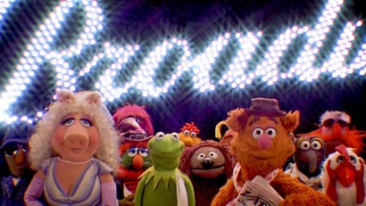 Josh Gad Discusses The Cancelled Disney+ Muppets Show You Probably Didn't Even Know Existed