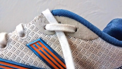 Prevent Running Shoe Blisters With A 'Lace Lock'