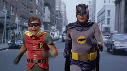 The Bizarre Batman Connection To Quentin Tarantino's New Movie