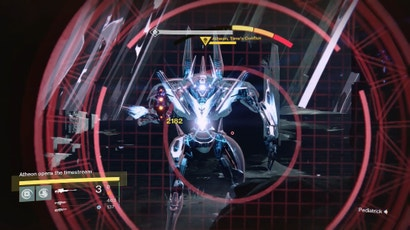 The Vault of Glass Is The Best Thing In Destiny