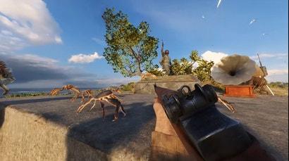 Battlefield V Easter Egg Summons Raucous Crab Rave